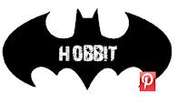 Bat Hobbit on Pinterest