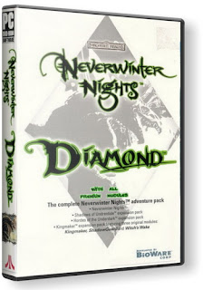 Neverwinter Nights: Diamond Edition (4 in 1)
