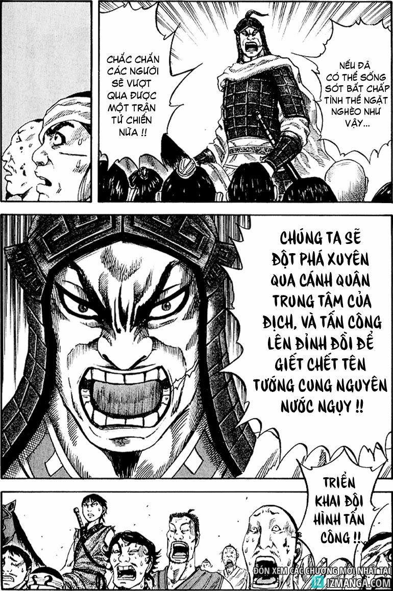 Kingdom – Vương Giả Thiên Hạ (Tổng Hợp) chap 59 page 18 - IZTruyenTranh.com
