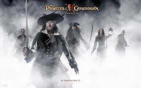 Pirates of The Caribbean: At the World's End