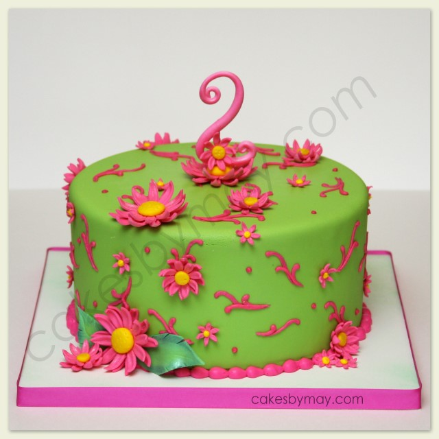 Cakes By Maylene More Cakes