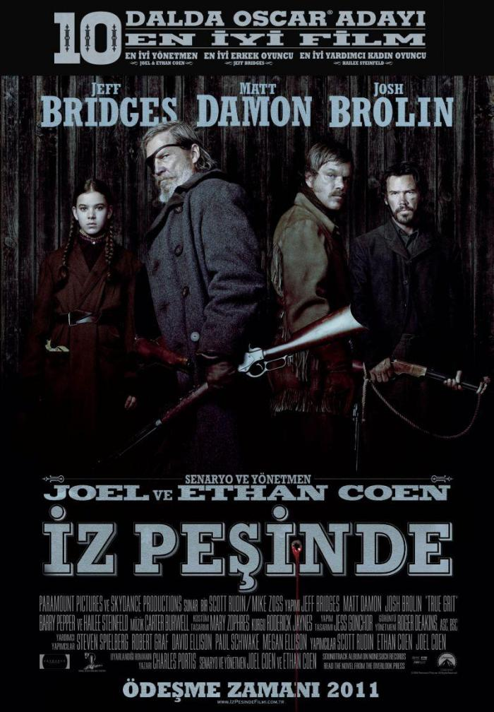 HD FILM INDIR - IZ PESINDE (2010)