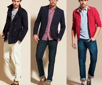 imagenes de ropa casual para hombres - imagenes de ropa | Ropa Casual para Hombre Playeras Polo, Chamarras