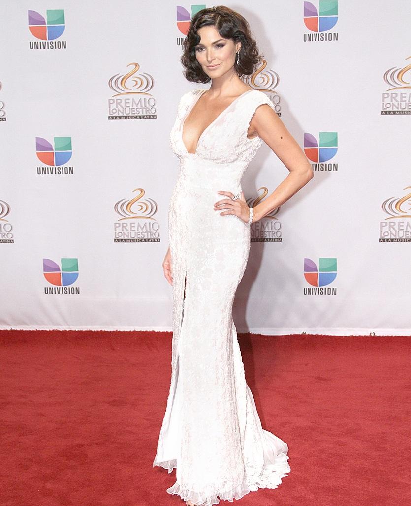 Vidente se casó con Blanca Soto