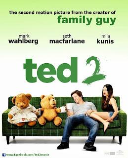 Ver Ted 2 (2015) Online Gratis