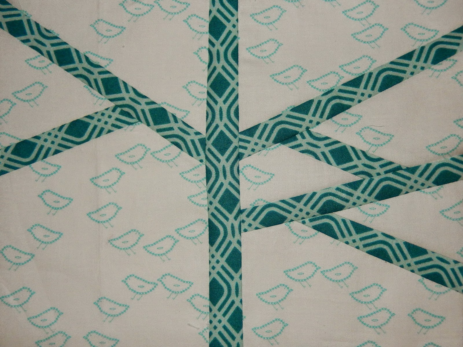 New Blogger Bee November @ Quilting Mod