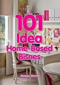 101 Idea Bisnes Dari Rumah!
