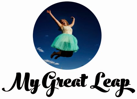 My Great Leap