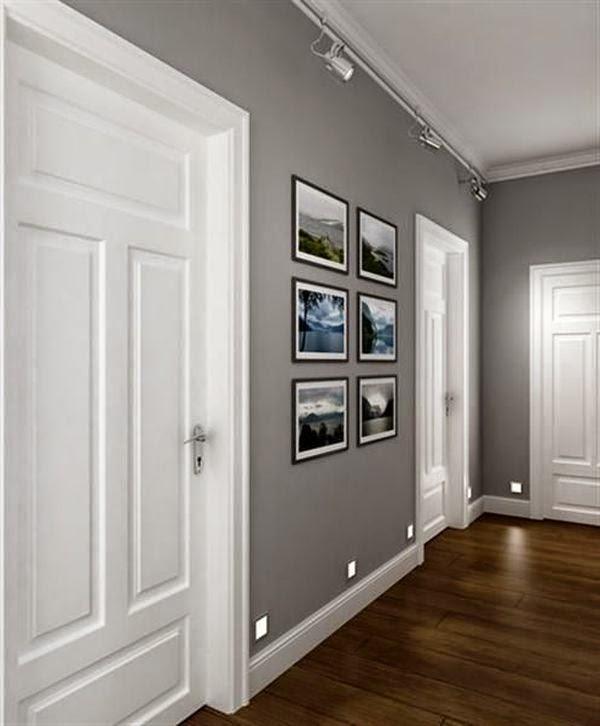 Natural Colours Bedroom Bedroom Christmas Lighting Bedroom Door Paint Ideas Bedroom Door Brown: Alburnumbybiel Ewelina Biel: 10 INSPIRACJI HOLU W STYLU