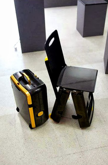 Innovative and Cool Suitcase Gadgets (15) 9