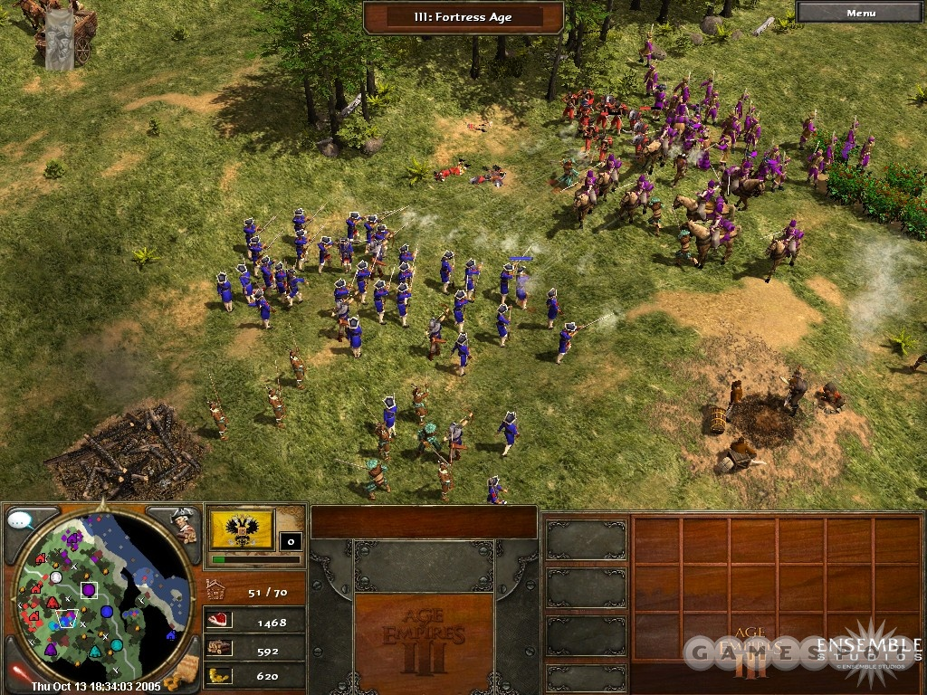 age of empires disc 1 download