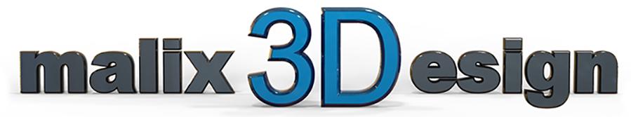 www.malix3design.com / SANIX - 3D Designer
