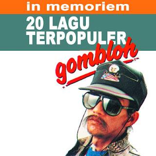 Gombloh - 20 Lagu Terpopuler Gombloh