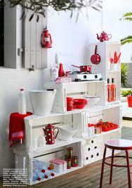 Ideas para compartir de mama ideas con cajas de madera - Cajas de fruta recicladas ...