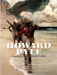 Book on Howard Pyle