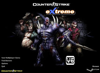Counter Strike Xtreme v6 Download Game Links