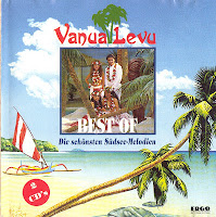 Vanua Levu - The Best Of CD1-2 (1993)