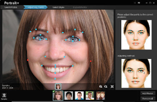 ArcSoft Portrait Plus crack free download