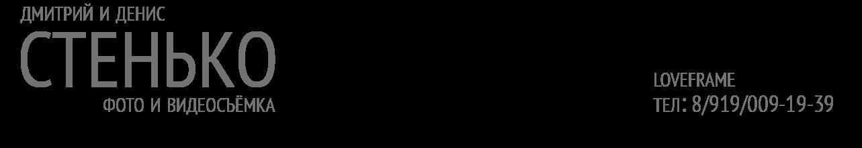 Стенько:Фотосъемка и видеосъемка во Владимире,Коврове,Суздале,Муроме,Вязниках,Иваного,Москве,СПб.