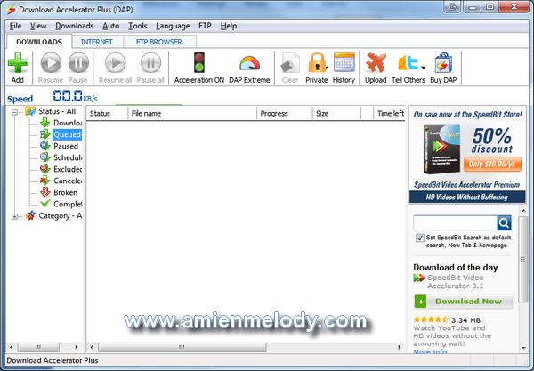 Файлами с Вашими друзьями, знакомыми и коллегами по internet download ac