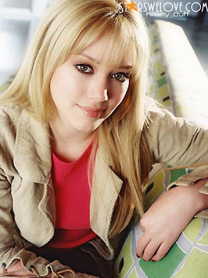 Hilary Duff Pictures 2010