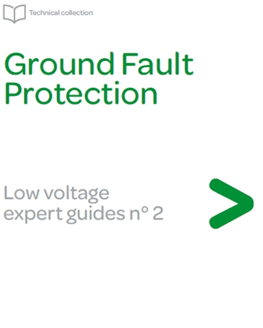 Electrical enclosures ground fault protection for Motor ground fault protection