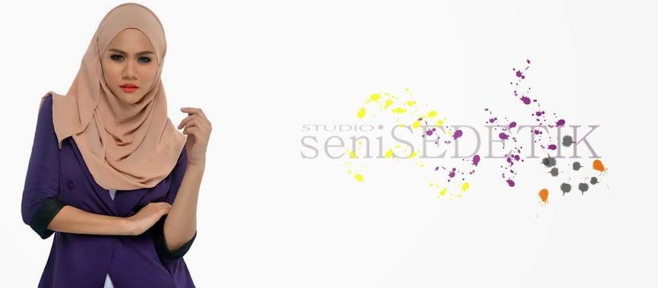 ..Seni Sedetik Photography..