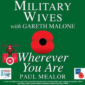 Military Wives - Wherever You Are Lyrics