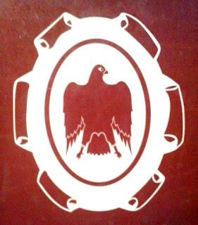 paloma roja bis