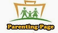 Parenting Page