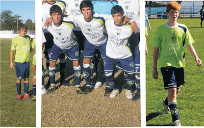 Los jugadores de Embajadores Gonzalo Izaguirre (categoría 96) 47e5ddf2642de