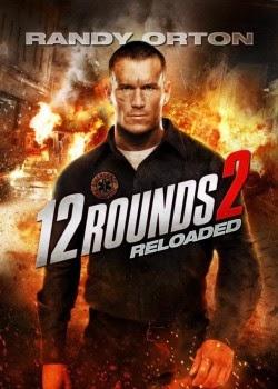 12 Tuzak 2:Kanunsuz izle - 12 Rounds Reloaded (2013) 1080p Turkce dublaj  izle