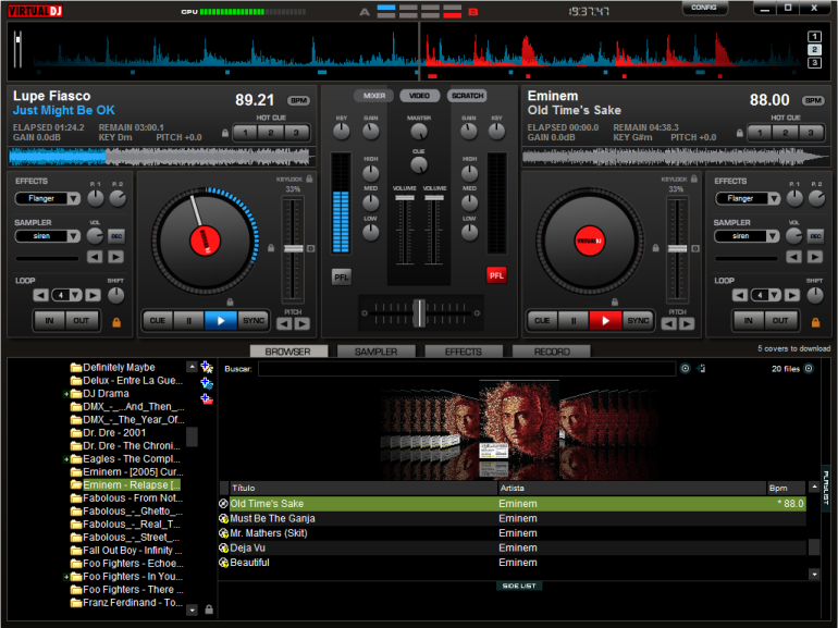 Virtual dj proffessional v6 1 30 32 36 crack