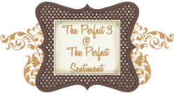 PSC  Perfect Three Badge