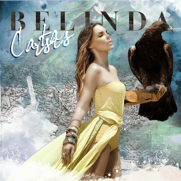 Belinda - Catarsis (Final Version De Lujo) (2013)