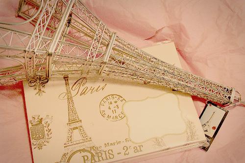 beautiful paris pink - photo #33