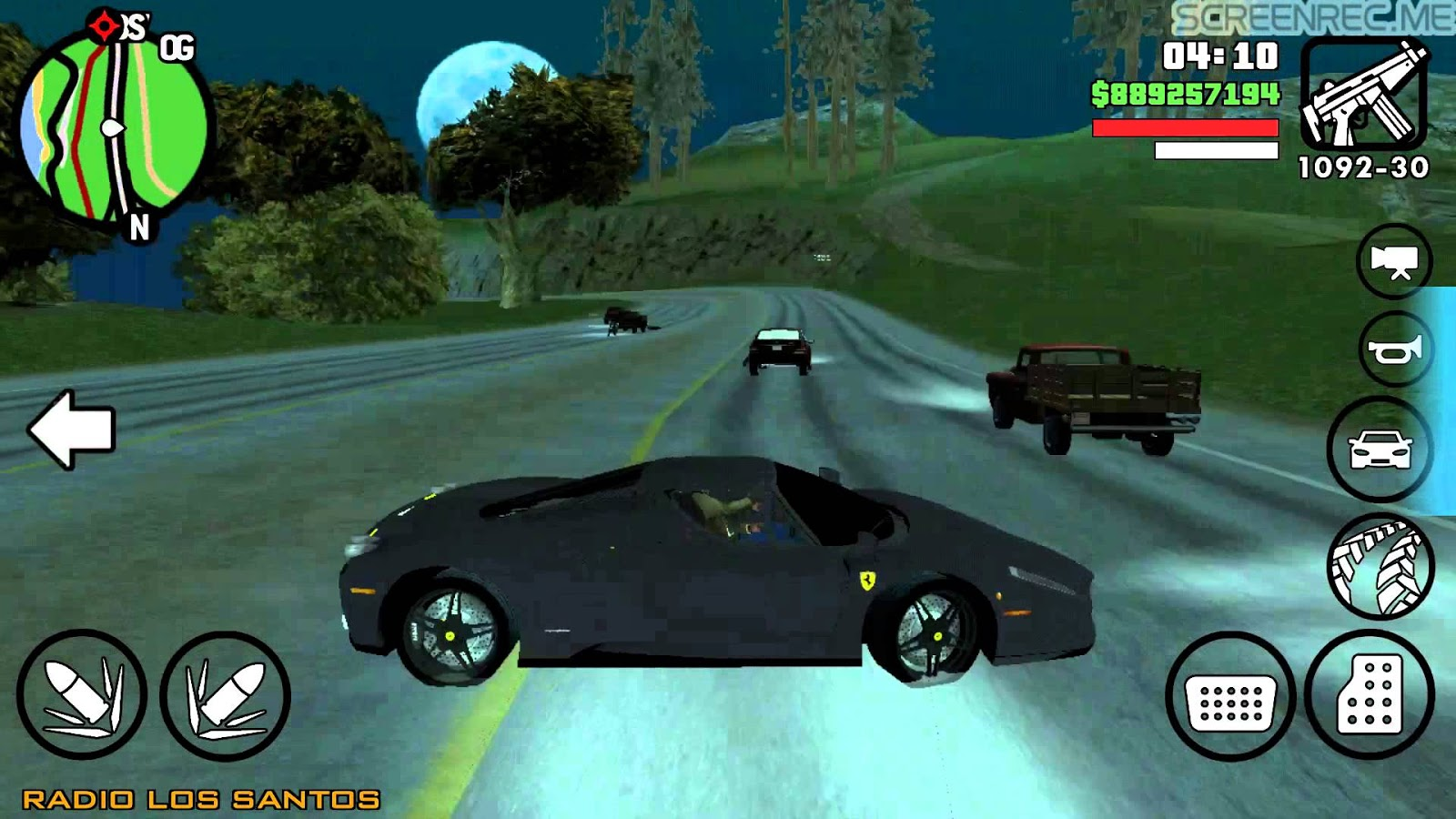 download gta san andreas indonesia for android