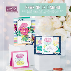 View the Stampin' Up Annual Catalogue