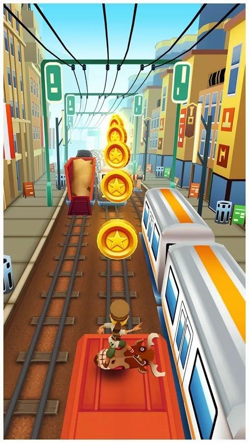 Subway Surfers Vancouver v1.23.0 Mod