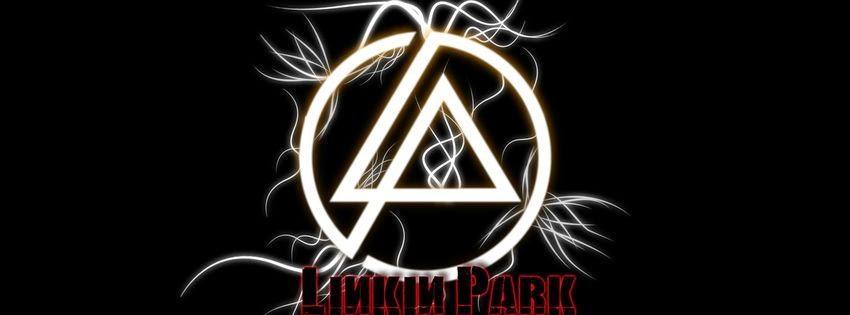 Image couverture facebbok Linkin Park