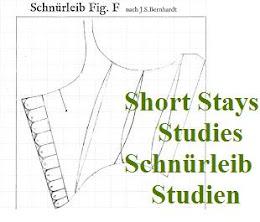 J.S. Bernhardt Schnürleib