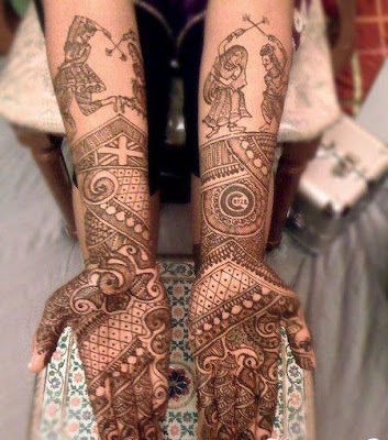 Best Mehndi Designs, Most Stylish Mehndi Designs.