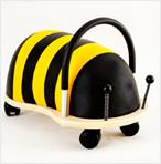 correpassadissos amb peus abella