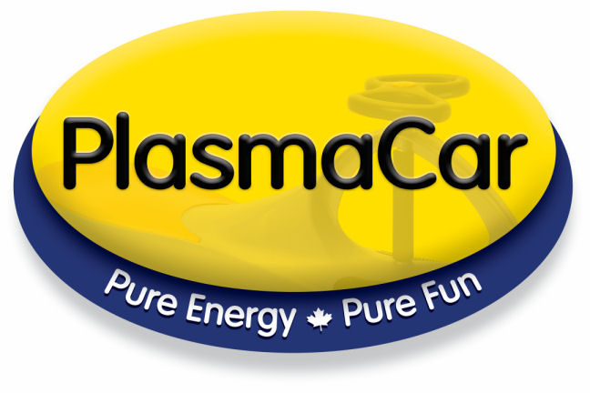Image result for plasmacar logo