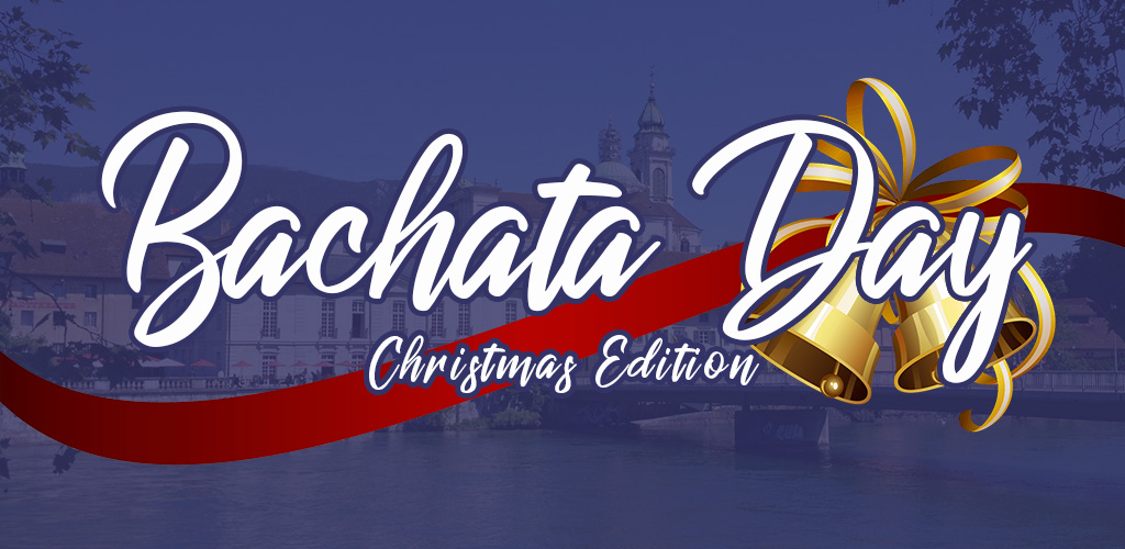 Bachata Day Christmas