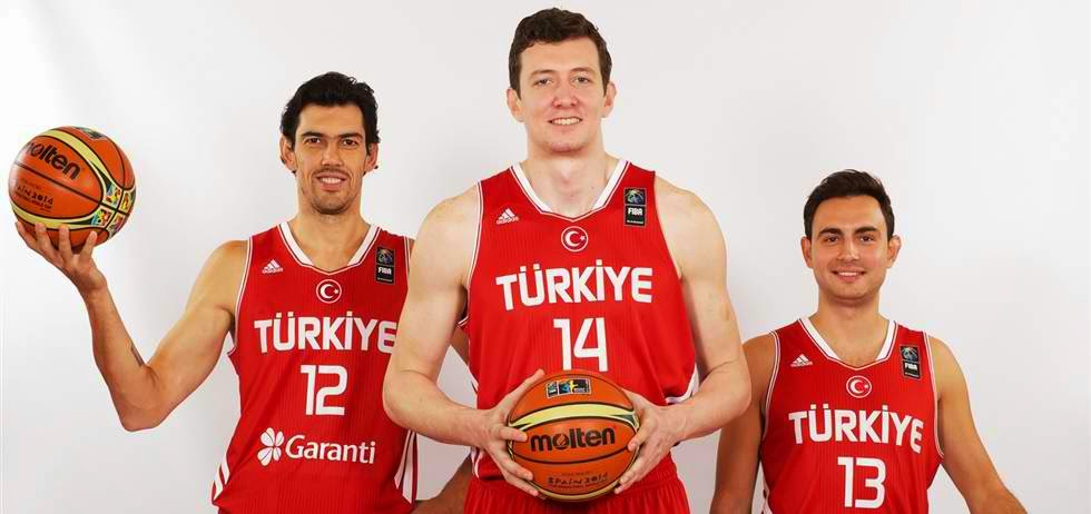 Turkey national basketball team free wallpaper download