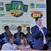 Município anuncia projeto para repasse: R$ 750 mil