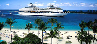 Holiday Fans travel the World RTW -family activities Budget Travel Caribbean Cruise