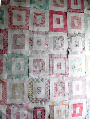 tanya whelan dolce quilt jelly filled pattern thimble blossoms jelly roll