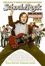 school of rock scoala de rock 2003